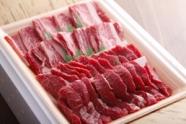 【経産牛】但馬牛バラ(700g)+牛赤身もも(300g)イメージ