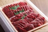 【経産牛】但馬牛赤身焼肉(800g)イメージ