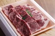 【経産牛】但馬牛ロース焼肉(900g)イメージ